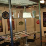 Exhibition Booth MEDICA 2005