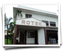 Rotek Industries